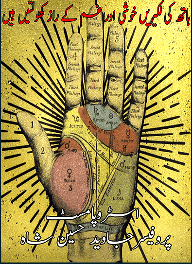 Palmistry Book Free Download