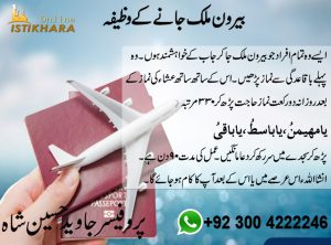 Abroad Immigration